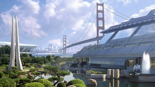 Starfleet Academy applications drop as civilian opportunities increase