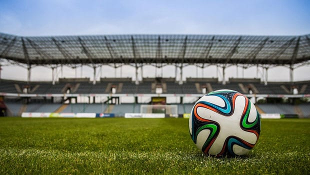 Galactic Soccer Championship set to break loose on Risa
