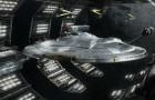 Pre-warp species resettled after 22nd-century Starfleet crew rescued