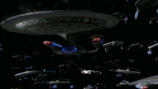 Starfleet Mission Updates: Stardate 239708