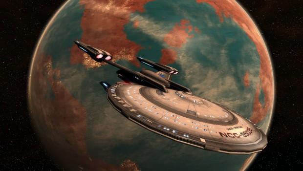 Starfleet Mission Updates: Stardate 239605