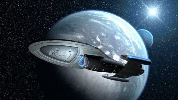 Starfleet Mission Updates: Stardate 239703